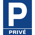 Parking privé